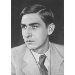 Karol Estreicher Młodszy - autor fotografii nieznany